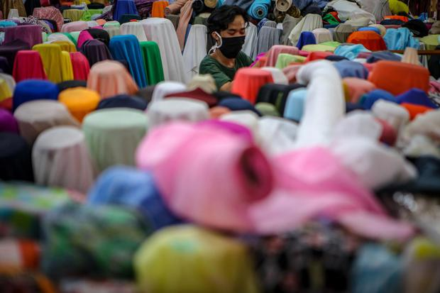 Produsen Bidik Ekspor Tekstil dan Pakaian Jadi ke Australia.