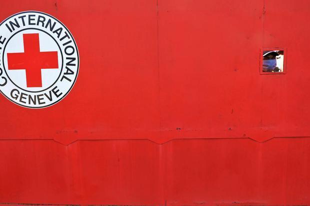 palang merah, ifrc, Federasi Internasional Perhimpunan Palang Merah dan Bulan Sabit Merah, perubahan iklim