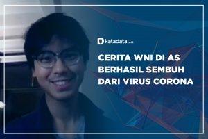 Cerita WNI di AS Berhasil Sembuh dari Virus Corona