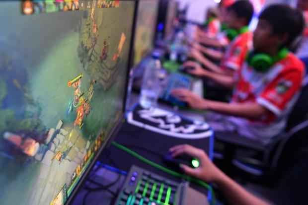 Sulit Gaet Sponsor Efek Pandemi, Tim E-Sports Andalkan Video Streaming