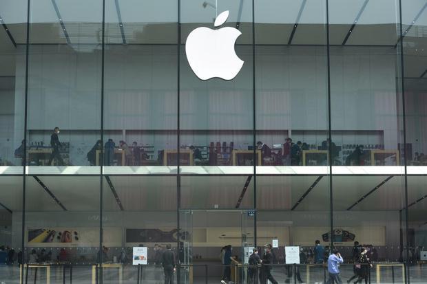 Pendapatan Toko Aplikasi Apple Lampaui Google, tapi Diduga Monopoli