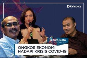 Ongkos Ekonomi Hadapi Krisis Covid-19