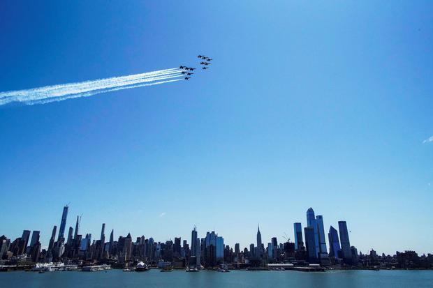 Ilustrasi, Kota New York. Firma konsultan SDM asal AS, Mercer, mengeluarkan survei kota-kota berbiaya tertinggi dan terendah untuk ekspatriat.