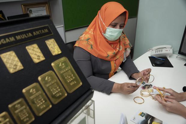 Hartadinata Abadi ekspansi bisnis gadai