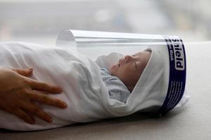 HEALTH-CORONAVIRUS/VIETNAM-PREGNANCY