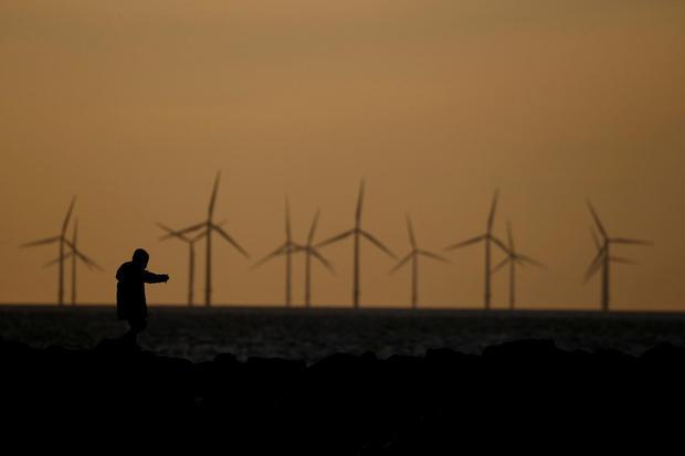siemens, energi baru terbarukan, emisi karbon