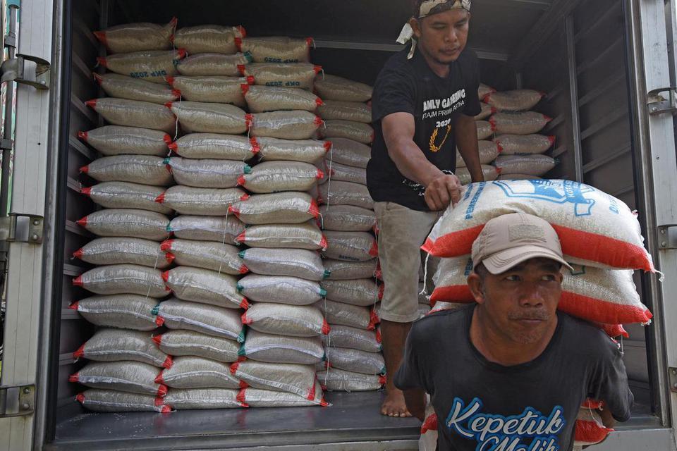 substitusi pangan, substitusi beras, krisis pangan
