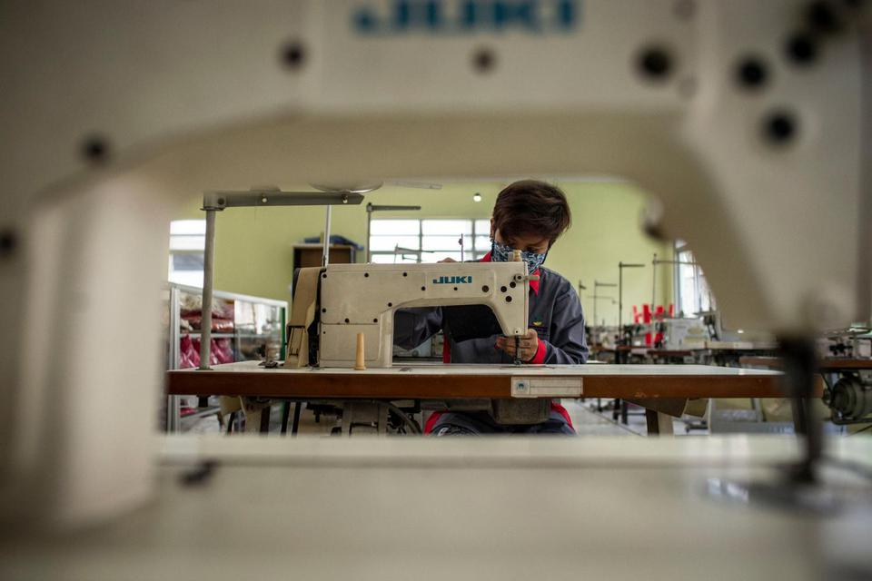 Survei LIPI: 41% Pengusaha Bertahan hingga Juli, Agustus Gulung Tikar.