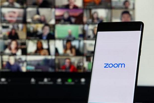Pendapatan Zoom Tertekan Lonjakan Pengguna Gratis saat Pandemi Corona