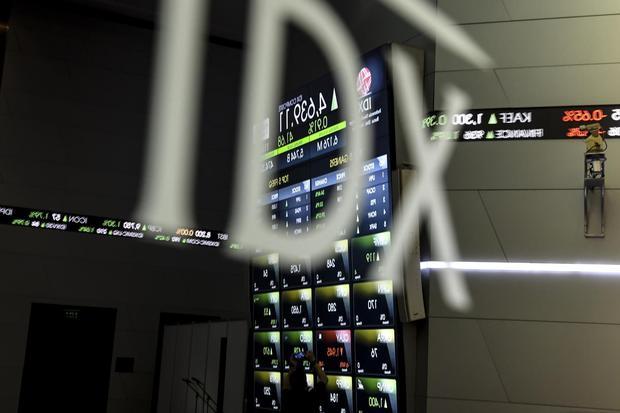 saham, pasar modal, investor retail, bursa saham, bursa, bursa efek indonesia, kepemilikan investor retail, investor asing, pasar saham