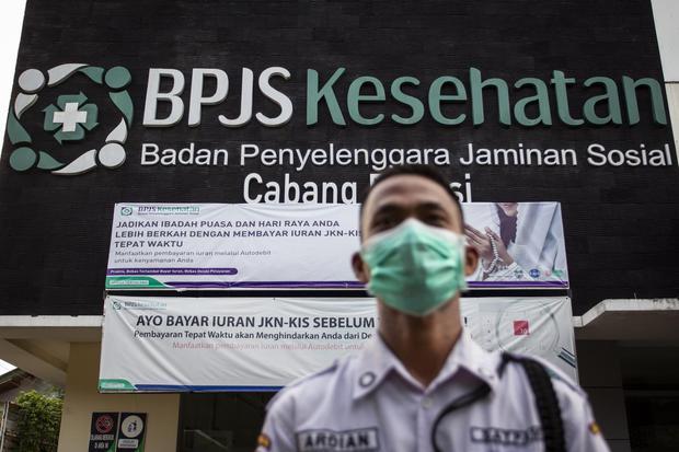 BPJS Kesehatan Klaim Selamatkan Rp 1 T Kecurangan Peserta dan Faskes.