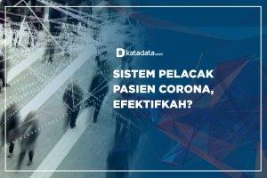 Sistem Pelacak Pasien Corona, Efektifkah?