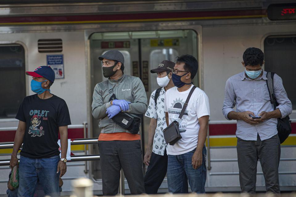 Syarat Dan Skema Daerah Berlakukan New Normal Pandemi Corona