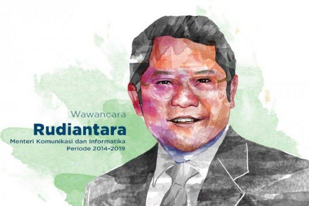 Rudiantara