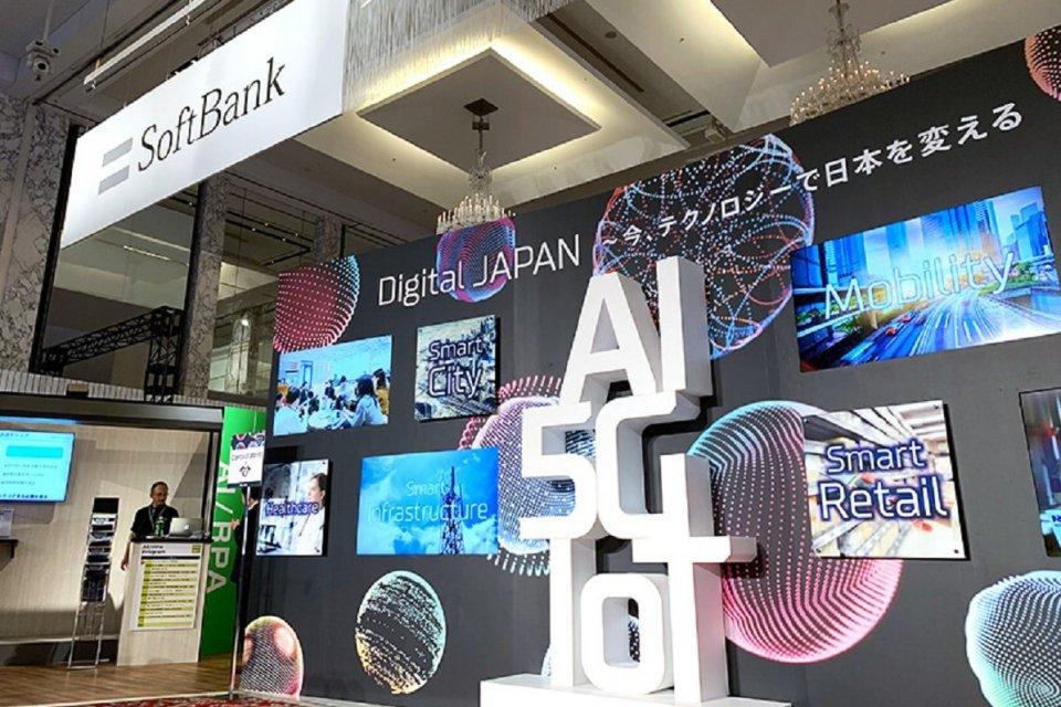 softbank, unicorn, pandemi corona, covid-19, teknologi, investasi