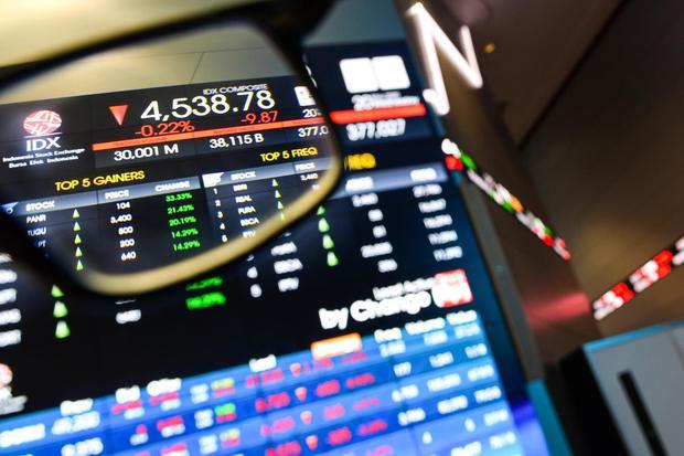 ihsg, saham, pasar modal, bursa, bursa efek indonesia, summer effect, indeks saham, IHSG Turun september, masa suram ihsg, periode suram ihsg