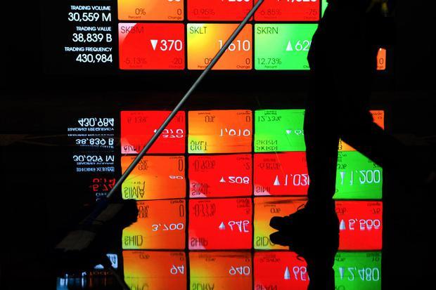 ihsg, indeks saham, saham, bursa, bursa efek indonesia, bursa eropa, investor asing, pasar modal
