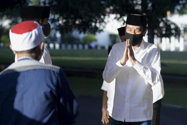 Ada 3 Syarat, Denny Indrayana: Jokowi Sulit Dimakzulkan Secara Politik