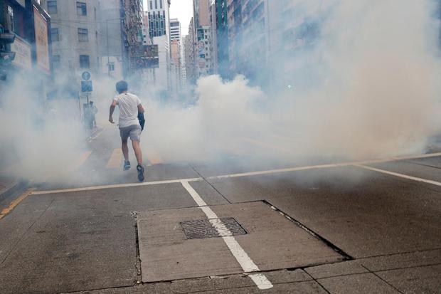 HONGKONG-PROTESTS