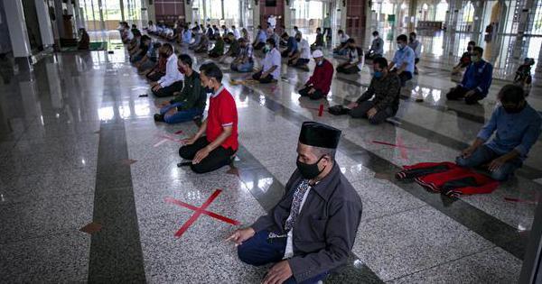 MUI: Berita Majelis Ulama Indonesia Hari Ini - Info ...