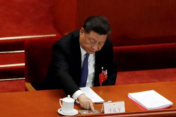 Tiongkok, BUMN Tiongkok, lowongan kerja, PNS, pandemi corona, pengangguran