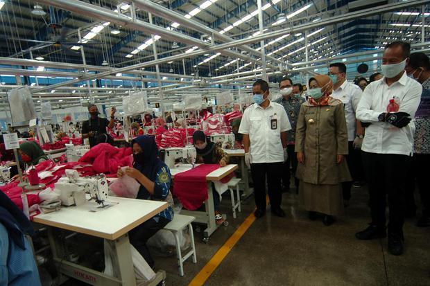 Pengusaha di Lima Sektor Butuh Modal Kerja Rp 303,76 Triliun