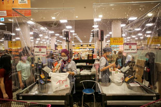Buka Pusat Belanja Ketiga, AEON Mall Gandeng UMKM .