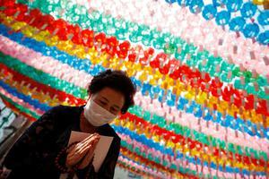 HEALTH-CORONAVIRUS/SOUTHKOREA-RELIGION