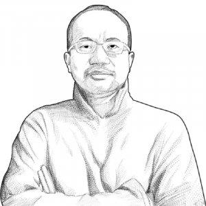 Fransiscus R. Pratikto