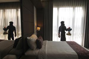 PERSIAPAN HOTEL JELANG PENERAPAN TATANAN NORMAL BARU