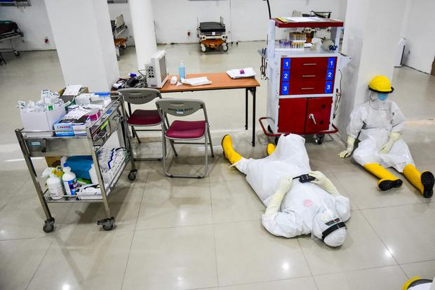 kesehatan, covid-19, virus corona, pandemi corona, pandemi, jakarta, gerakan 3M