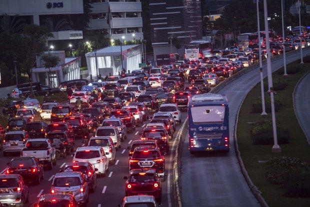 PSBB transisi, Jakarta, corona, klaster perkantoran