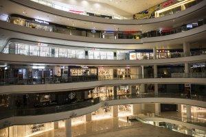 Mall di Jakarta Akan Beroperasi Kembali 15 Juni