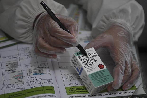 vaksin influenza, kematian Korea Selatan, pandemi corona, covid-19
