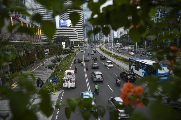 pertumbuhan ekonomi, penyerapan anggaran lambat, pandemi corona
