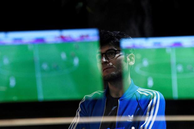 Pertandingan Liga Inggris bisa disaksikan setelah menyelesaikan cara berlangganan Mola TV.