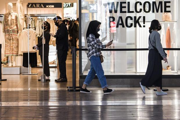 Daya Beli Melemah, Pertumbuhan Industri Retail Diramal -3% Kuartal II.
