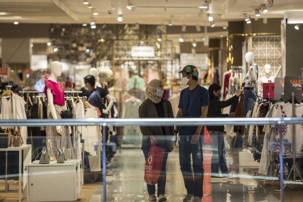 Mendag Sebut Kerugian Pusat Belanja Selama 2 Bulan Tutup Rp 12 Triliun.