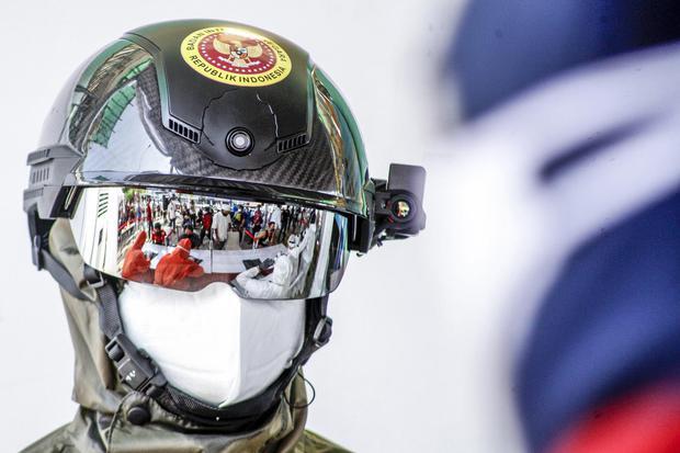 Kontroversi BIN di Bawah Jokowi, Mahfud Sebut Soal Kebutuhan Presiden