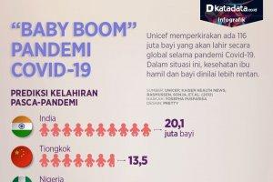 Baby boom pandemi covid