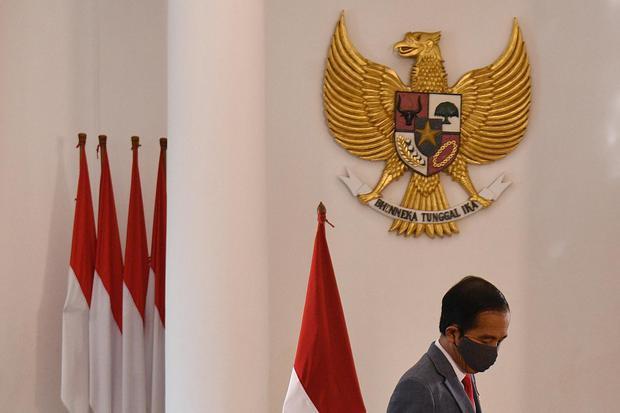 Jokowi, Amerika Serikat, Perdagangan, Bea Masuk, Tarif, Ekspor, imporJokowi.