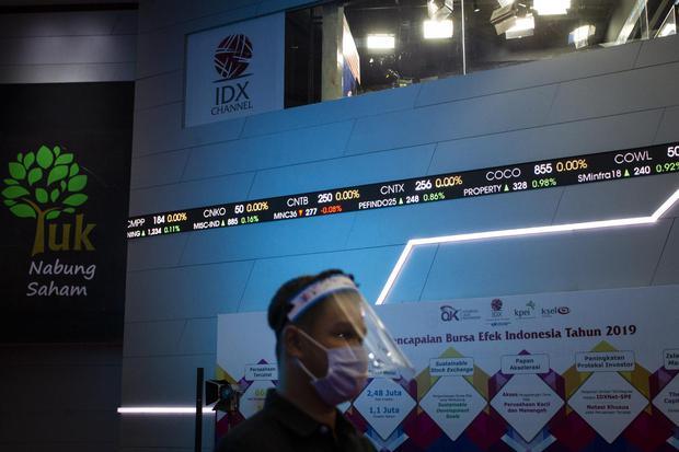 ihsg, saham, pasar modal, bursa saham, indeks saham, ihsg 6000, ihsg tembus 6000, bursa, bursa efek indonesia, otoritas jasa keuangan, ojk