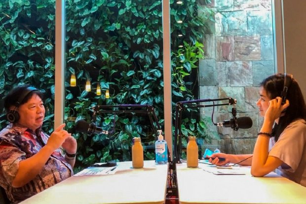 Kawan Lama Sejahtera ekspansi ke platform digital dan Podcast selama pandemi.