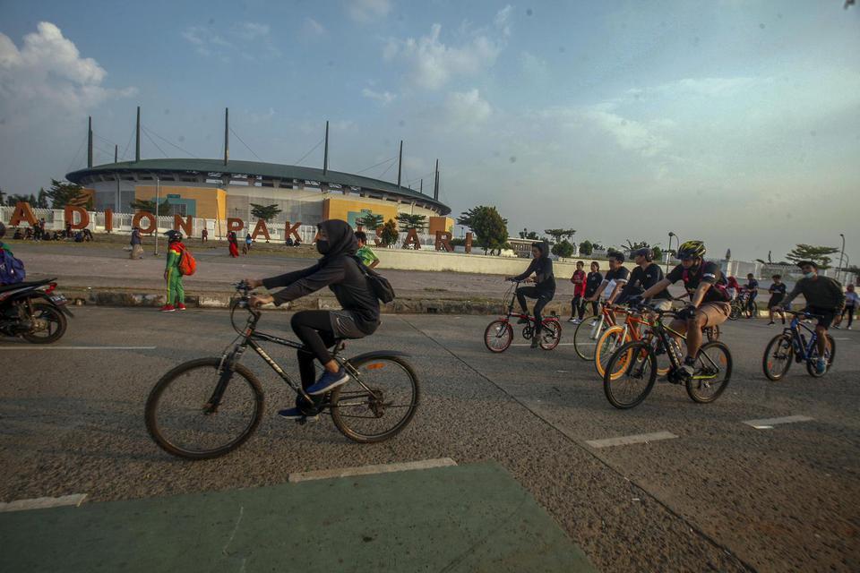 Soal Pajak Sepeda, Bagaimana Penerapannya di Negara Maju