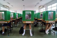 HEALTH-CORONAVIRUS/THAILAND-SCHOOL