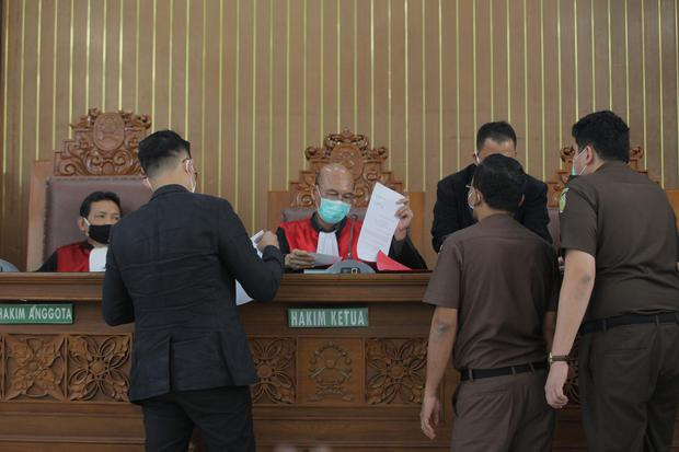 Joko Tjandra, korupsi bank Bali, kejaksaan
