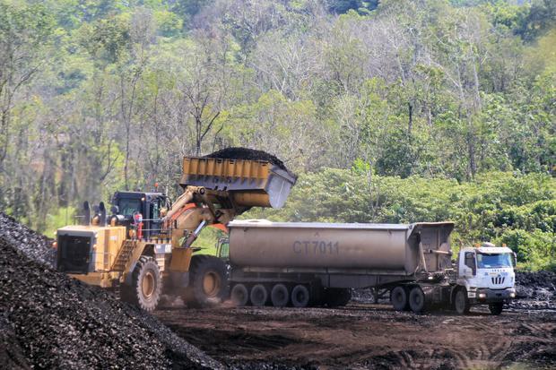 harga batu bara, perang dagang, data harga batu bara, Tiongkok, Australia