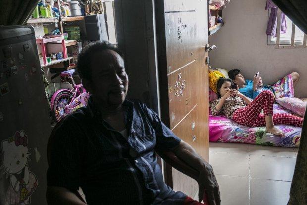 Pemprov DKI Jakarta Gratiskan Sewa Rusunawa Selama Pandemi
