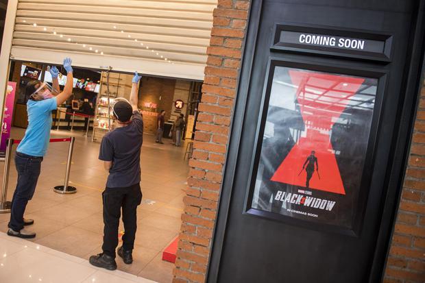 pemprov DKI, bioskop, pembukaan bioskop batal, bioskop batal buka