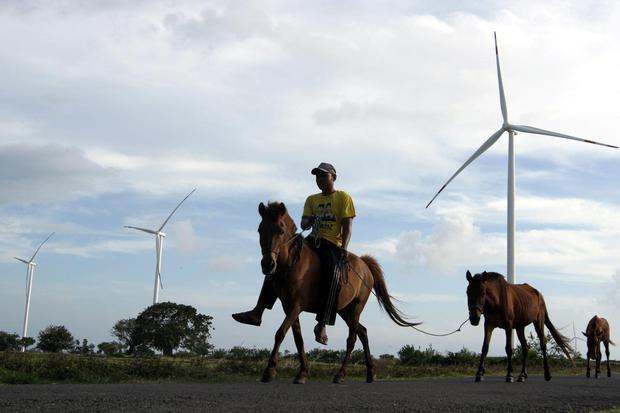 energi baru terbarukan, ebt, esdm